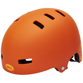Bell Local - Casque de vélo - orange